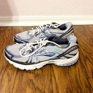 BROOKS Adrenaline GTS-12 Womens Running Shoes 11